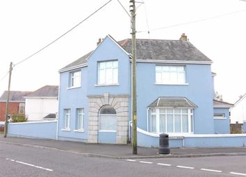 Thumbnail 4 bed detached house for sale in Gwilym Road, Cwmllynfell, Swansea