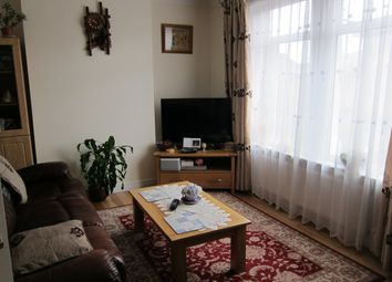 Thumbnail 1 bed flat to rent in Peel Road, Harrow