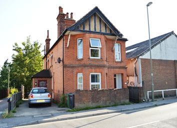 Thumbnail 1 bed flat to rent in Stoughton Road, Guildford
