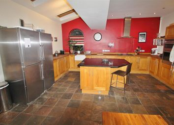 Thumbnail 4 bed semi-detached house to rent in Gilda Crescent Road, Eccles, Manchester