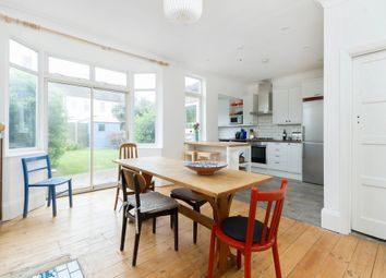 Thumbnail 3 bed terraced house to rent in Kilgour Road, Honor Oak, London