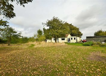 Thumbnail 2 bed bungalow for sale in Saddleback Road, Skidbrooke, Louth