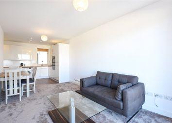 Thumbnail 2 bed flat to rent in Eleanor House, 44 Dora Carr Close, Headington