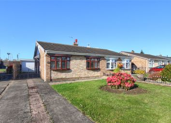 2 bed bungalow for sale in Stanstead Way, Thornaby, Stockton-On-Tees TS17