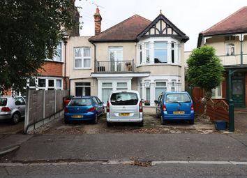 Thumbnail 2 bed flat to rent in Whitefriars Crescent, Westcliff-On-Sea