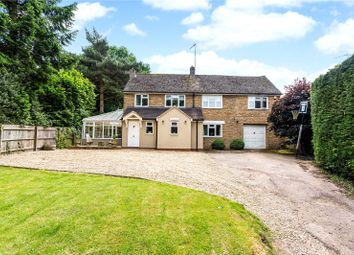 Thumbnail 3 bed detached house for sale in South Newington, Banbury, Oxfordshire