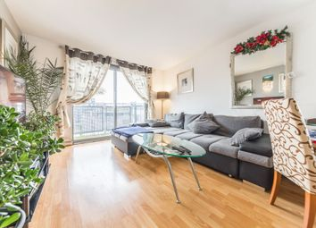 Thumbnail 1 bed flat to rent in Colorado Building, Deals Gateway, London