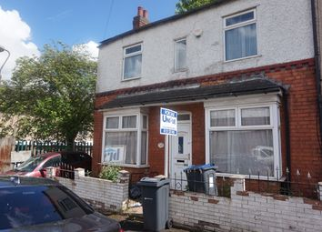 Thumbnail 3 bed end terrace house for sale in Roma Road, Birmingham