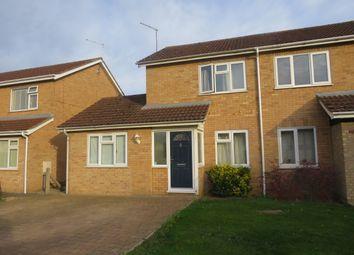 Thumbnail 2 bed property to rent in Birch Road, Stamford