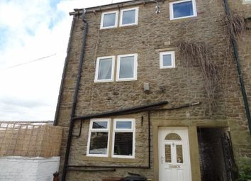 Thumbnail 1 bedroom property to rent in Skelton Street, Colne