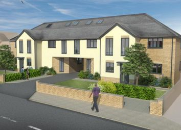 Thumbnail 2 bed flat for sale in Bell Road, Bottisham, Cambridge