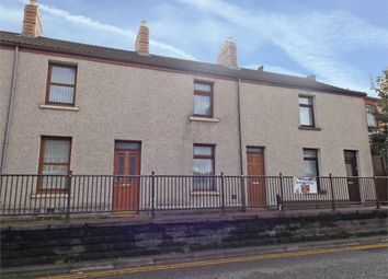 Thumbnail 2 bedroom terraced house for sale in Briton Ferry Road, Neath, West Glamorgan