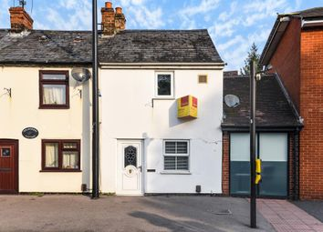 Thumbnail 2 bed cottage for sale in Chapel Street, Thatcham