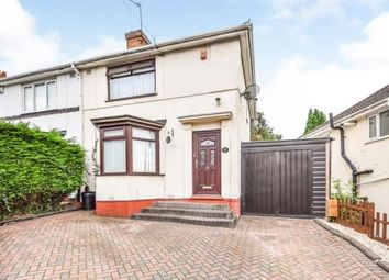 3 bed semi-detached house for sale in Court Farm Road, Birmingham, West Midlands B23