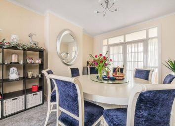Thumbnail 4 bedroom semi-detached house for sale in Eldon Avenue, Heston, Hounslow