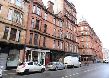 Thumbnail 1 bedroom flat to rent in Bell Street, Glasgow
