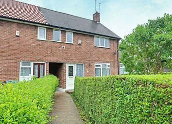 Thumbnail 3 bed terraced house for sale in Hepscott Walk, Hull