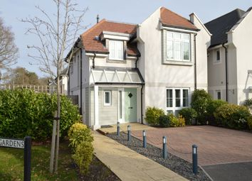 Thumbnail 3 bed detached house for sale in Castle Gardens Thistle Down, Horndean, Waterlooville