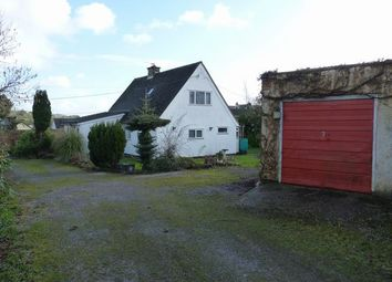 Thumbnail 4 bed property for sale in Brushford, Dulverton
