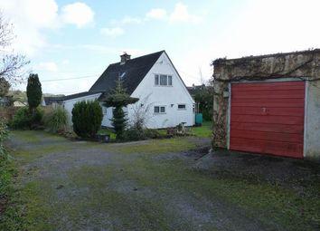 Thumbnail 4 bedroom property for sale in Brushford, Dulverton