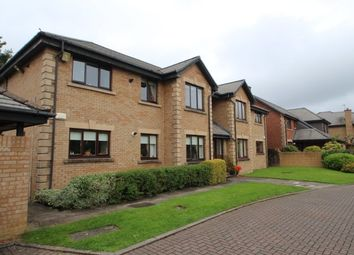Thumbnail 2 bed flat to rent in Briar Grove, Glasgow