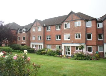 Thumbnail 2 bedroom flat for sale in Farnham Close, Whetstone