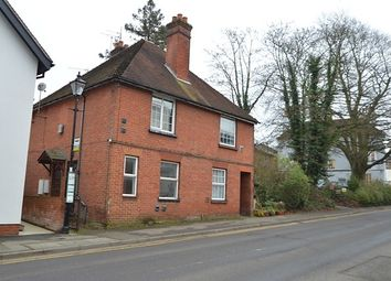 Thumbnail 1 bed maisonette to rent in Station Road, Godalming