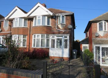 Thumbnail 3 bed semi-detached house for sale in Island Road, Handsworth, Birmingham