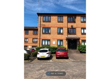 Thumbnail 1 bed flat to rent in St Peters Court, Northampton