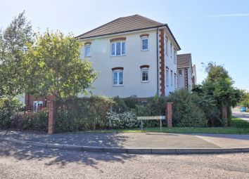 2 bed flat for sale in Hughenden Court, Penn Road, Hazlemere, High Wycombe HP15