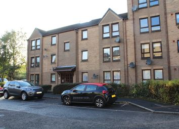 Thumbnail 2 bed flat to rent in 2/5 Hartfield Court, Dumbarton