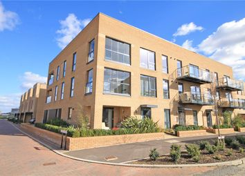 Thumbnail 2 bedroom flat for sale in Whittle Avenue, Trumpington, Cambridge