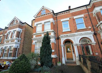 Thumbnail Property to rent in Thurlow Park Road, London