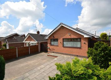 Thumbnail 2 bed detached bungalow for sale in West Hill, Codnor, Ripley