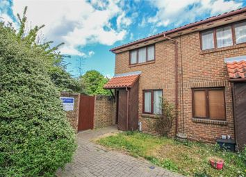 Thumbnail 2 bed end terrace house for sale in Aylets Field, Harlow, Essex