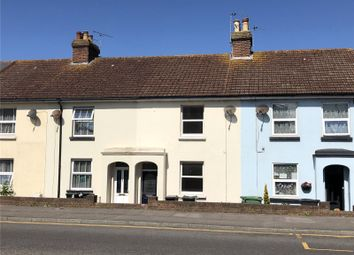 2 bed terraced house for sale in Seaside, Eastbourne, East Sussex BN22