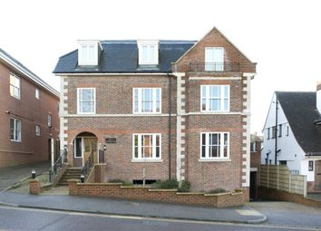 Thumbnail 2 bedroom flat to rent in Pembroke Mews, Pembroke Road, Sevenoaks
