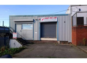Thumbnail Light industrial for sale in Nutwood Trading Estate, Sheffield