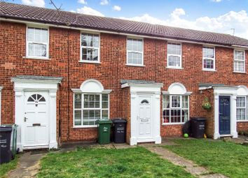 Thumbnail 2 bed town house to rent in Cranmer Drive, Syston, Leicester, Leicestershire