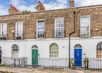 2 bed maisonette for sale in Bewdley Street, Islington, London N1
