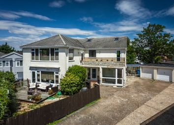 Thumbnail 2 bed flat for sale in Daylesford Close, Whitecliff, Poole