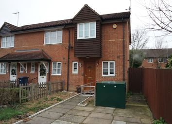 Thumbnail 2 bedroom end terrace house for sale in Artesian Grove, New Barnet, Barnet