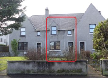 2 bed terraced house for sale in Grant Street, Wick KW1