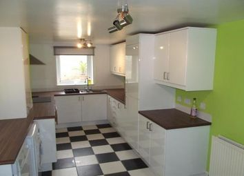 Thumbnail 2 bed property to rent in Roberts Road, St. Leonards, Exeter