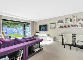 Thumbnail 3 bed mews house for sale in Glenton Mews, London