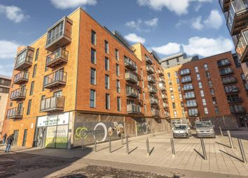Thumbnail 2 bed flat to rent in Rivington Apartments, Railway Terrace