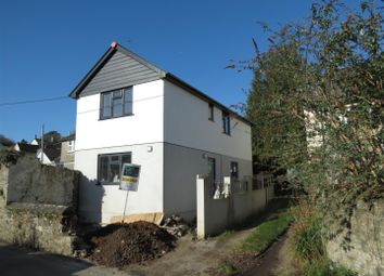 Thumbnail 3 bed detached house for sale in Ledrah Road, St Austell, St Austell