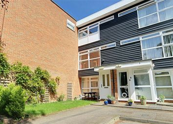 Thumbnail 2 bed maisonette for sale in Willow Mead, Sawbridgeworth, Hertfordshire