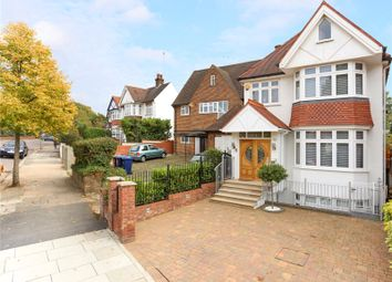 Thumbnail 6 bed detached house for sale in Mount Avenue, Ealing