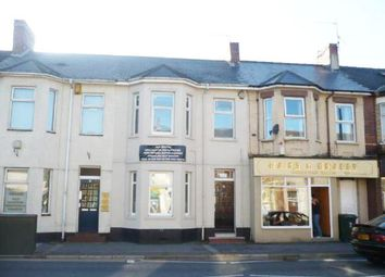 Thumbnail 1 bed flat to rent in Malpas Road, Newport